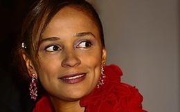 Xem mặt nữ tỷ phú xinh đẹp nhất châu Phi