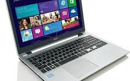 8 bước kiểm tra laptop trước khi mua