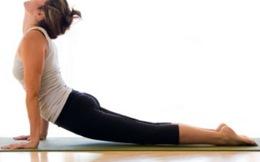 Bí quyết để yêu thích bộ môn Yoga
