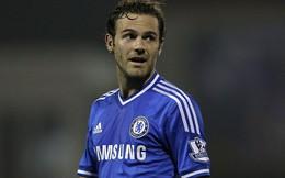 """Lộ mặt ngạo mạn, Mata """"chơi chữ"""" với Mourinho"""