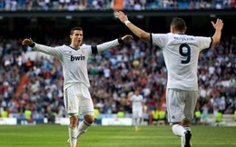"""Real đụng đối thủ khó, Barca """"dễ ăn"""" trên sân nhà"""