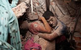 10 bức ảnh ấn tượng nhất năm 2013 do tạp chí Time bình chọn