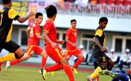 Bóng đá Việt đắng lòng trước sự thành công của Malaysia