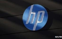 Doanh số bán hàng của HP giảm 6%, lợi nhuận giảm 16%