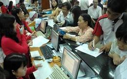 Nhân viên nhiều ngân hàng mất việc trong quý 1/2013