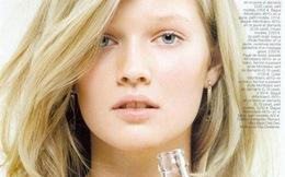 7 mẹo nhỏ cứu nguy nhanh chóng cho mái tóc khô