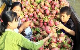 Giá trái cây tăng kỷ lục