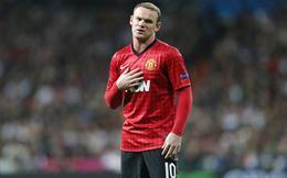 Sao Man United chán nản với Rooney