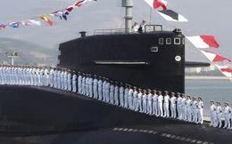 Khoe đội tàu ngầm hạt nhân, Trung Quốc gửi thông điệp gì tới Mỹ?