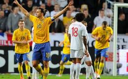 Ngày này năm xưa 14/11: Tam sư và cơn đau bại tên Ibrahimovic