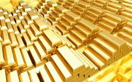 Vàng tiếp đà tăng giá: 46,5 triệu đồng/lượng