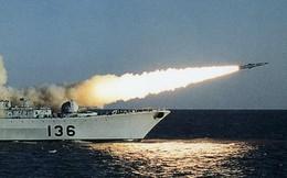 """Tàu ngầm Kilo Việt Nam so tài với """"quái vật"""" số 1 Hải quân TQ"""