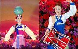 """Tứ đại mỹ nhân Triều Tiên: """"Đóa hoa"""" khiến lãnh tụ Kim Jong Il xúc động"""