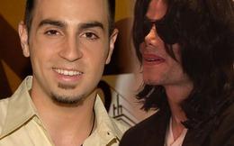 Michael Jackson lạm dụng bé trai 7 tuổi trong 7 năm liền