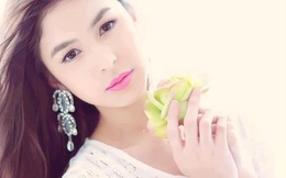 """Nhan sắc 9x """"áp đảo"""" top 10 nữ diễn viên quyến rũ nhất Philippine"""