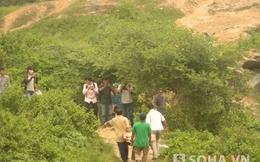 Phát hiện thi thể nổi trên hồ đá trong làng Đại học Quốc gia