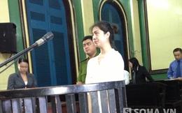 Lĩnh án tử vì tin lời trai, xách gần 2kg cocain vào Việt Nam