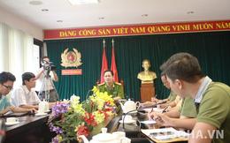 Công an tỉnh Đồng Nai nói gì về vụ CSGT bị thuộc cấp bắn chết?