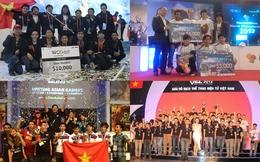 Giải vinh danh eSports Việt Nam chính thức khởi động