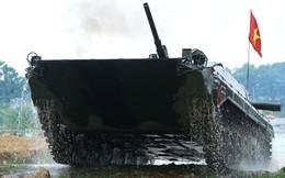 Mục kích Sư đoàn 308 tinh nhuệ huấn luyện