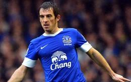 Baines tiết lộ lý do không muốn đến Man United