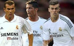 Góc nhìn: Gareth Bale còn lâu mới là một 'Galactico'