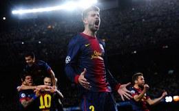 Barcelona (4-0) Milan: Ta là số Một, là riêng, là duy nhất!