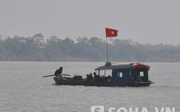 10 tổ hình sự vẫn tìm kiếm nạn nhân bị vứt xác trên sông Hồng
