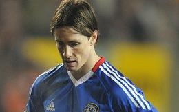 Chelsea bất ngờ ngỏ ý bán Torres cho Liverpool