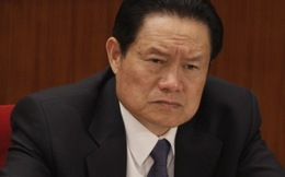 Cựu Bộ trưởng Công an Trung Quốc bị điều tra đặc biệt