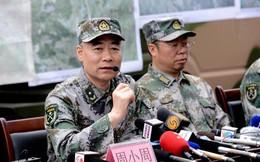 'Hạt giống đỏ' của quân đội Trung Quốc thất sủng vì quan hệ với Bạc Hy Lai