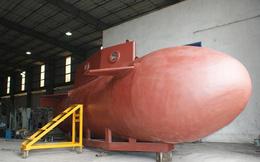 Mổ xẻ công nghệ 'tối tân nhất TG' của tàu ngầm 'made in Vietnam'