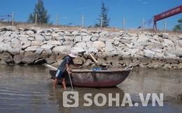 Nghị lực phi thường của ngư dân tật nguyền quyết bám biển