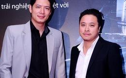 """Bình Minh - Victor Vũ bảnh bao ra mắt """"Mệnh lệnh liên hoàn"""""""