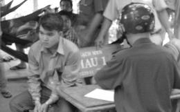 Cà Mau: Con 'quan' đánh thiếu tá CSGT rồi giả điên