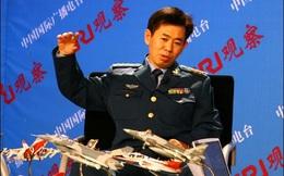 """""""Diều hâu"""" Đới Húc: Mỹ đánh Syria xong sẽ đánh Trung Quốc"""