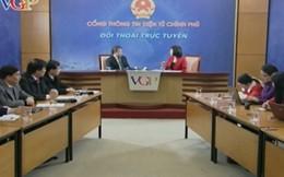 """Trực tuyến: """"Những điểm mới trong tuyển sinh CĐ, ĐH năm 2014"""""""