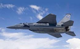Tướng không quân Hàn Quốc kịch liệt phản đối tiêm kích F-15SE Mỹ