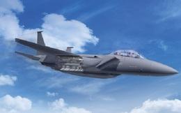 """Tiêm kích F-15SE Mỹ """"bại trận"""" trên đất Hàn Quốc"""