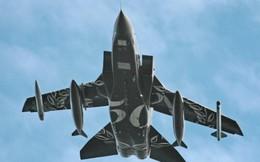 MiG-29 và Typhoon trong ngày 'giã từ vũ khí' của Bóng ma Đức