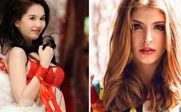 Hot girl, sao Việt xinh đẹp nhưng chưa tốt nghiệp cấp 3