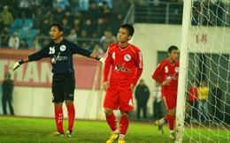 Trực tiếp vòng 3 V-League: Thanh Hóa và XM V Hải Phòng cùng thắng