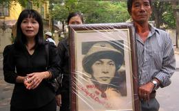 59 năm giữ bức ảnh chân dung Đại tướng Võ Nguyên Giáp