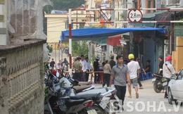Vụ nổ kinh hoàng ở Phú Thọ: 6 người dân bị chết ngạt khói độc