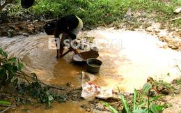 """Điểm nóng khai thác vàng ở Thanh Hóa (Bài 3): Nghèo đói sinh… """"vàng tặc"""""""