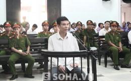 Tuyên án kẻ nổ mìn nhà Giám đốc Công an tỉnh Khánh Hòa