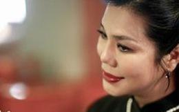 Cindy Thái Tài: Tôi tự hào đã quyết định đúng