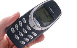 """6 ưu điểm đáng nhớ của điện thoại """"cục gạch"""""""