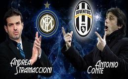 Inter Milan vs Juventus: Đi qua miền sáng tối