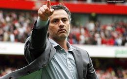"""Chi 17 triệu bảng, Man City tính """"cuỗm"""" Mourinho"""